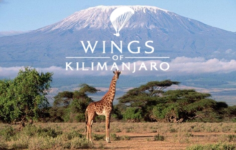 Kili blog photo